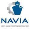 Navia Hellas Logo